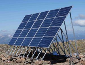 Солнечные электростанции Naps Systems