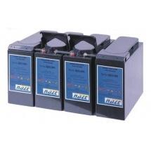 Аккумулятор AGM Haze HZB12-150