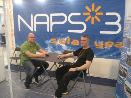 ����� �Naps Systems�
