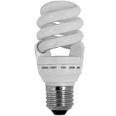 Энергосберегающая лампа, 15W/12V, цоколь E27