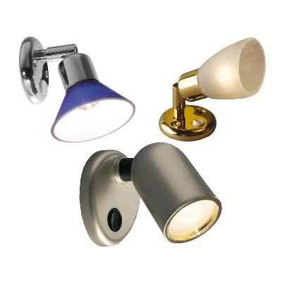 Лампы для общего освещения