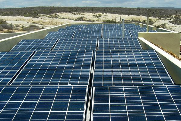 Энергосистемы солнечных батарей