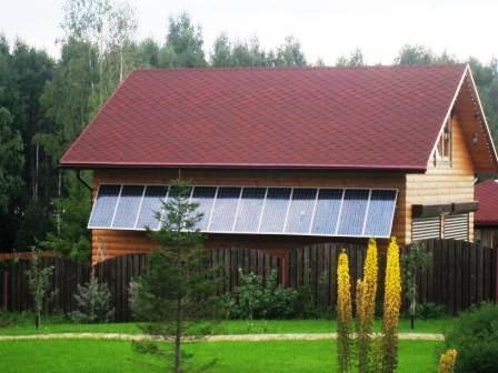 энергоснабжение в новом доме