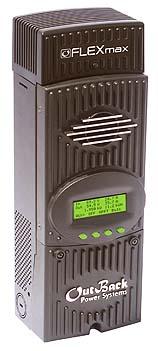 Контроллер OutBack MPPT FLEXmax80