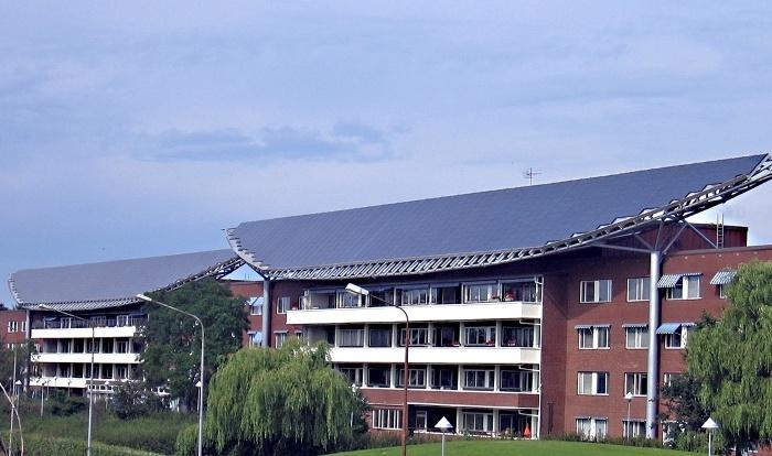 СЭС 181 kWp