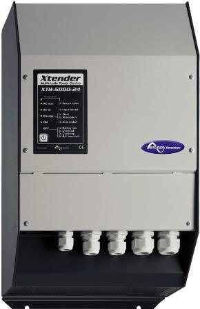 XTH 3000-12