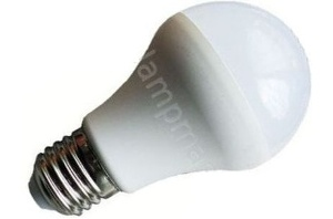 Светодиодная лампа FX-LED8W-12/E27