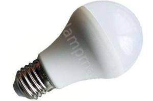 Светодиодная лампа 8 Ватт