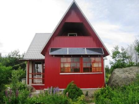 солнечная фотоэлектрическая система Naps