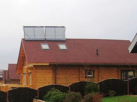 солнечные фотоэлектрические установки это